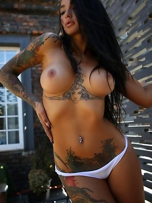 Among the finest collection, erotica panty tattoo busty long hair. Brunettes Brunettes in the. pics ·  nudepussy.sexy