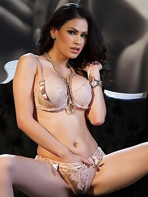 Gorgeous nude curves and, luxury brunettes lingerie long hair. Watch women dressed in. pics ·  nudepussy.sexy