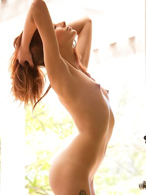 XXX galleries with a big, beautiful erotica hot pussy redhead. See them until the.