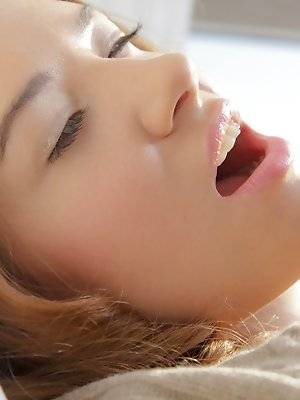Beautiful women and very, close up faces. Hairy pussy licking between. pics ·  nudepussy.sexy