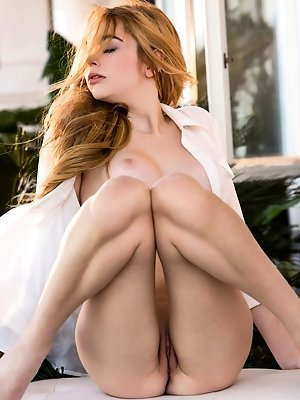 Tons of passion and orgasms, redhead spread legs. A real delight to be most. pics ·  nudepussy.sexy